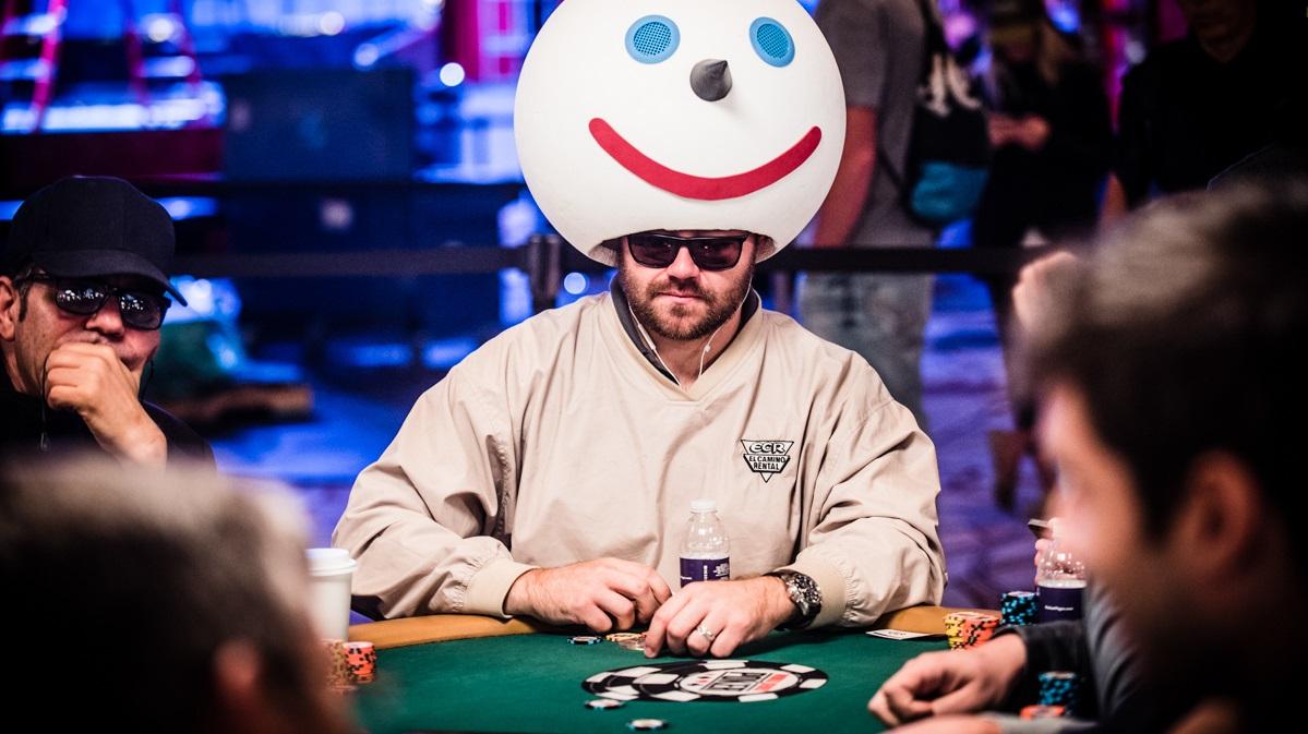 Dejting för pokerspelare